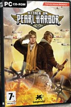 Attack on Pearl Harbor (PC)