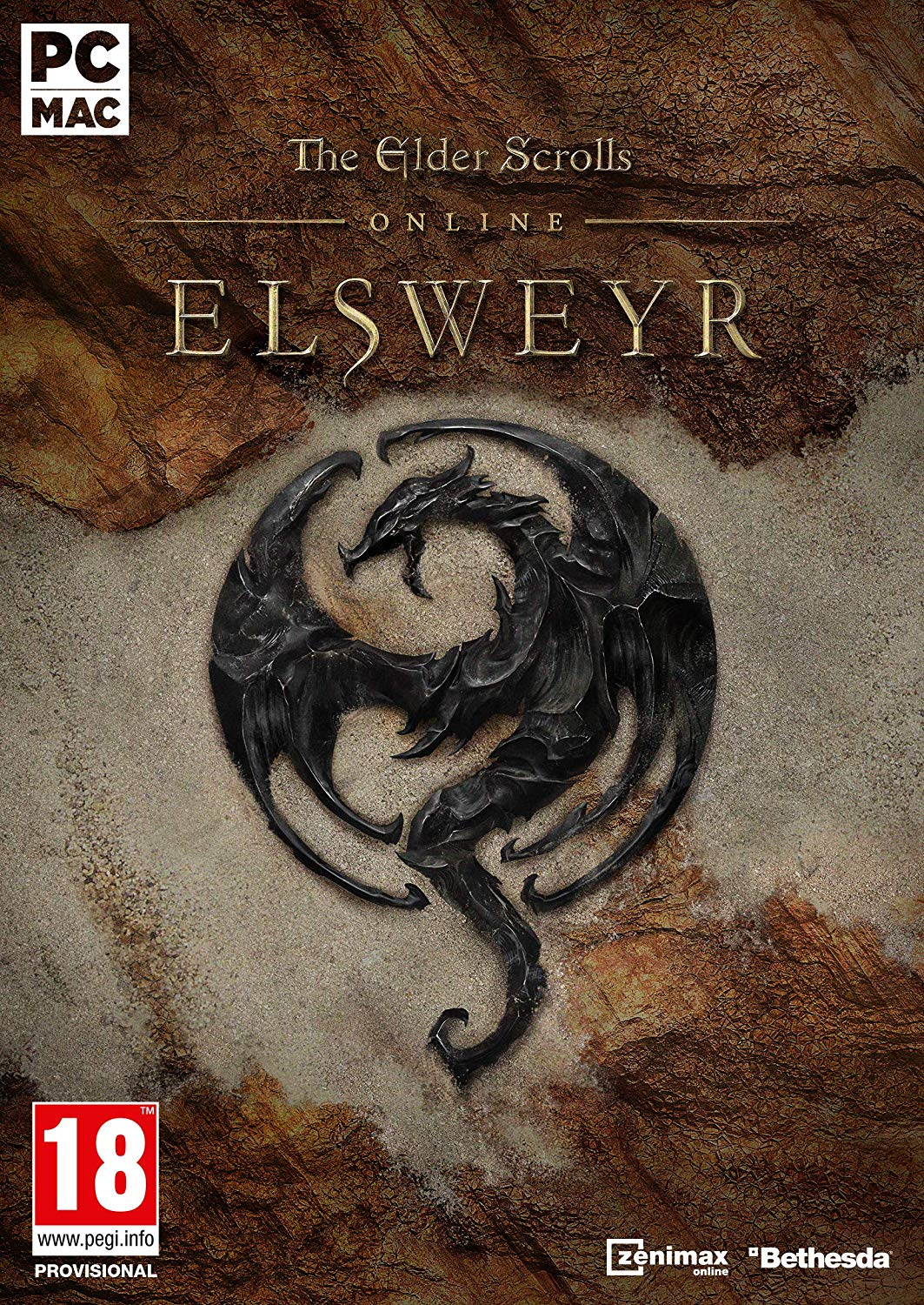 The Elder Scrolls Online: Elsweyr (PC)
