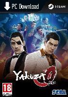 Yakuza 0 (PC DIGITAL) (PC)