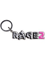 Klíčenka Rage 2 - Logo