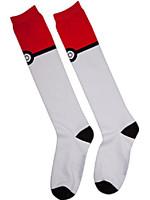 Ponožky dámské Pokémon - Poké Ball