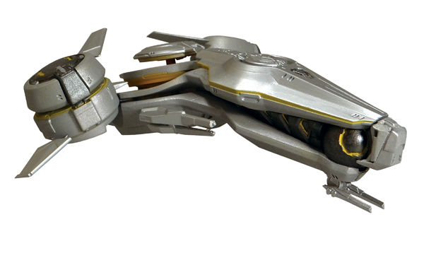 Model lodi Halo - Forerunner Phaeton (PC)