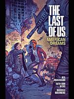 Komiks The Last of Us: American Dreams