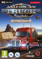 American Truck Simulator Gold (PC DIGITAL)
