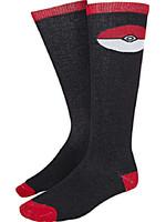 Ponožky Pokémon - Poké Ball (podkolenky)