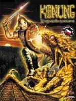 Konung : Legenda severu (PC)