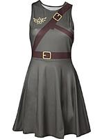 Šaty Zelda - Link (velikost XL)