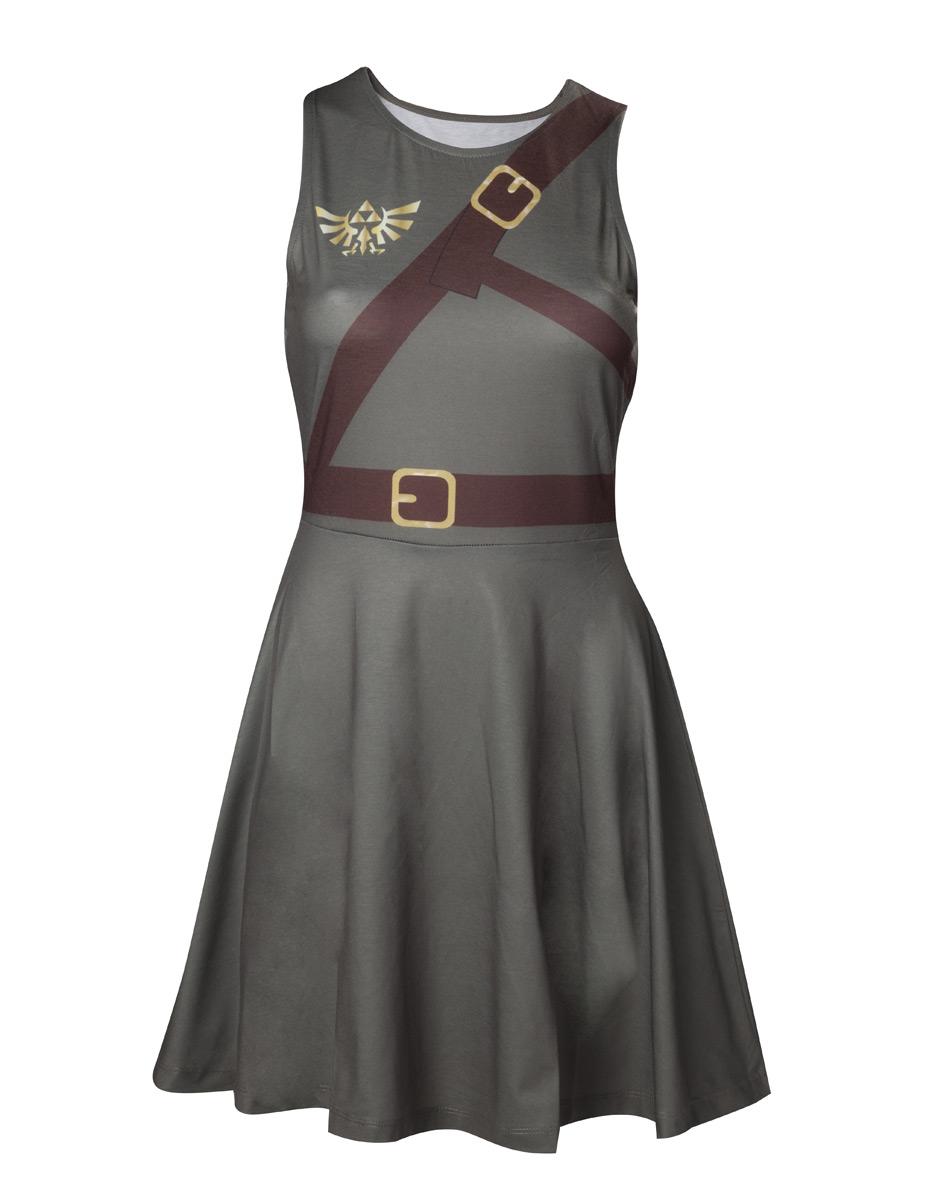 Šaty Zelda - Link (velikost XL) (PC)