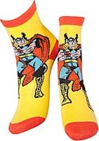 Ponožky Marvel - Thor (velikost 43/46)