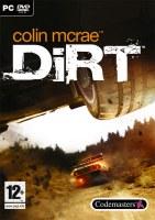 Colin McRae: DIRT ENG (PC)