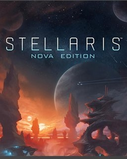Stellaris Nova Edition (PC DIGITAL) (PC)