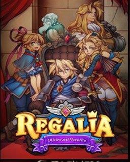 Regalia Of Men and Monarchs (PC DIGITAL) (PC)