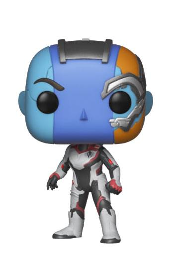 Figurka Avengers: Endgame - Nebula (Funko POP! Marvel 456) (PC)