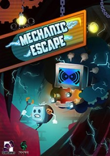 Mechanic Escape (PC DIGITAL)