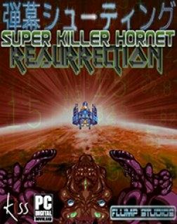 Super Killer Hornet Resurrection (PC DIGITAL)
