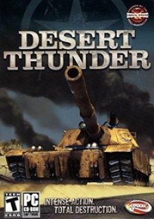 Desert Thunder (PC DIGITAL)