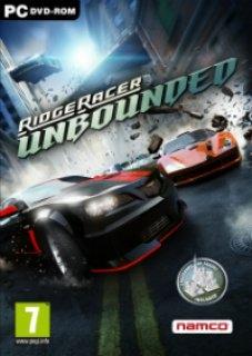 Ridge Racer Unbounded Full Pack (PC DIGITAL) (PC)
