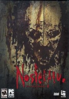 Nosferatu The Wrath of Malachi (PC DIGITAL) (PC)