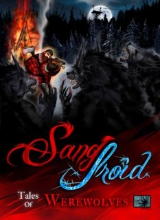 Sang-Froid Tales of Werewolves (PC DIGITAL) (PC)