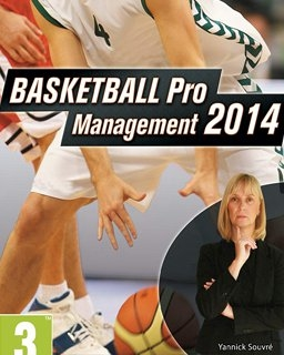 Basketball Pro Management 2014 (PC DIGITAL)