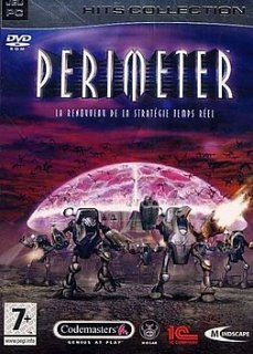 Perimeter (PC DIGITAL)