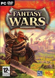 Fantasy Wars (PC DIGITAL)