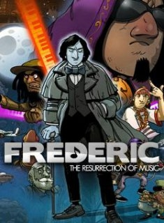 Frederic Resurrection of Music (PC DIGITAL) (PC)