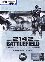 Battlefield 2142: Northern Strike Booster Pack (PC)