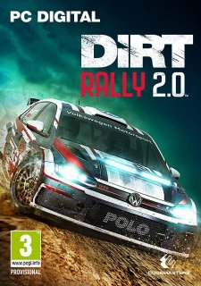 DiRT Rally 2.0 (PC DIGITAL)