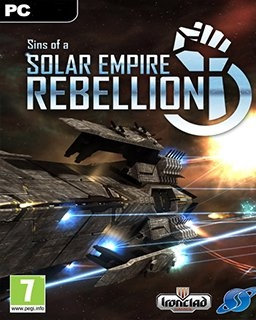 Sins of a Solar Empire Rebellion (PC DIGITAL)