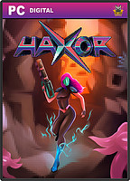 Haxor (PC DIGITAL)