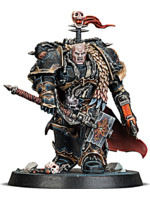 W40k: Chaos Space Marines - Chaos Lord