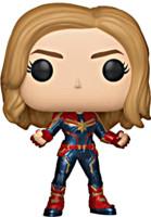 Figurka Marvel - Captain Marvel
