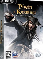 Piráti z Karibiku 3: Na konci světa (PC)