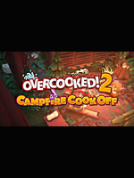 Overcooked! 2 - Campfire Cook Off (PC) Klíč Steam