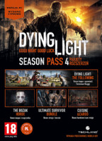 Dying Light : Season Pass (PC) Steam