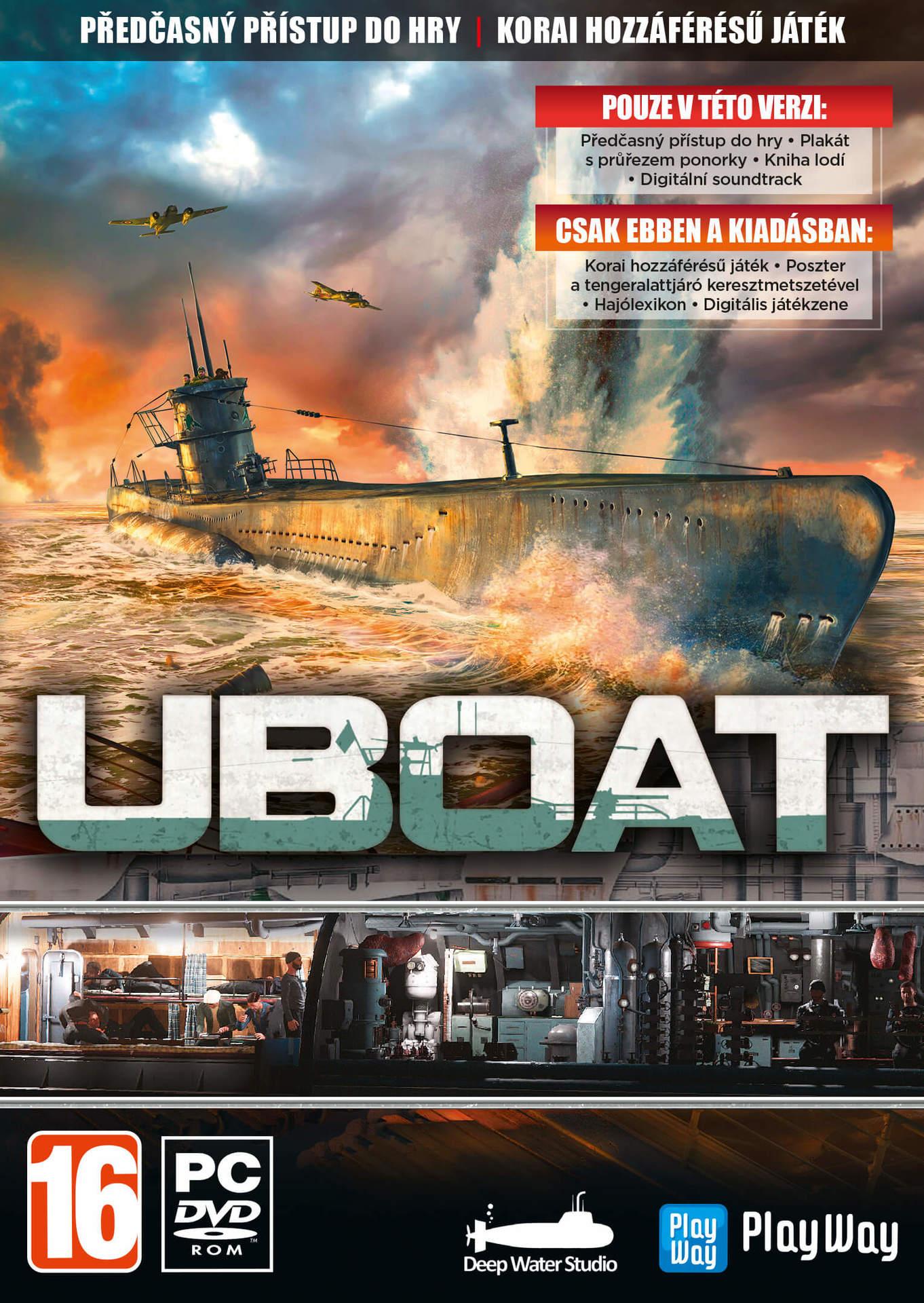 UBOAT (PC)