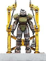 Figurka Fallout - T-51 Power Armor USB Hub (28 cm)