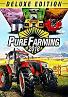 Pure Farming 2018 - Pure Farming Deluxe (PC) Klíč Steam