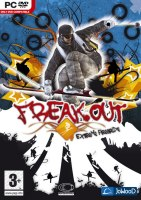 Freak Out: Extreme Freeride (PC)
