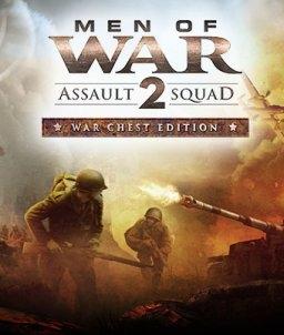 Men of War Assault Squad 2 War Chest Edition (PC DIGITAL) (PC)