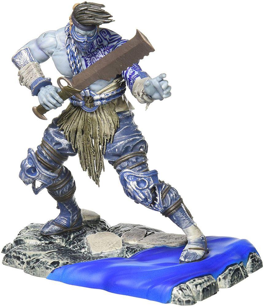 Figurka Killer Instinct - Shadow Jago (PC)
