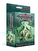 Desková hra Warhammer Underworlds: Nightvault – Yltharis Guardians (rozšíření) (PC)