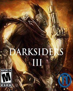 Darksiders III (PC DIGITAL)