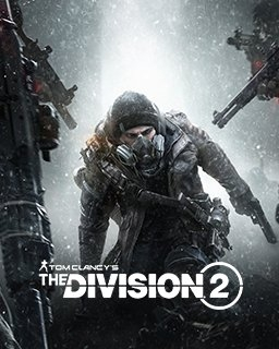 Tom Clancys The Division 2 (PC DIGITAL)