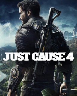 Just Cause 4 (PC DIGITAL) (PC)