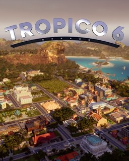 Tropico 6 (PC DIGITAL)