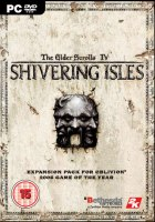 The Elder Scrolls IV: Oblivion - Shivering Isles (PC)