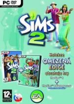 The Sims 2 Šťastnou cestu Edition (PC)