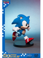 Figurka Sonic The Hedgehog - BOOM8 Series Vol. 2 Sonic (First 4 Figures)
